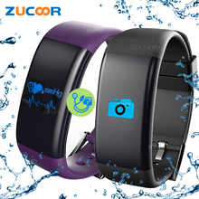 Smart Bracelet Band Blood Pressure Oxygen Oximeter Heart Rate Monitor Watch Waterproof Swim Wristband For iOS Android PK D21 M2