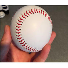 Neue WHITE BASE Ball Baseball Praxis trainning Softball Sport Team Spiel(China)