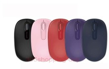 100% Original Microsoft Wireless Mobile Mouse 1850 For PC,Laptop and MAC Free shipping