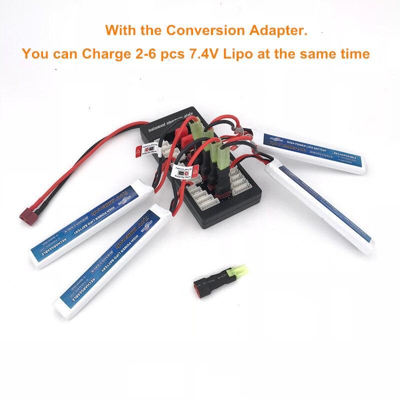 Air Curve airsoft battery Lipo 11.1v