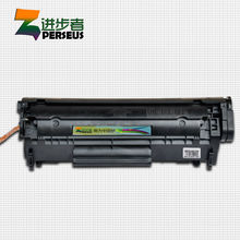 PERSEUS TONER CARTRIDGE FOR HP Q2612A 12A 1010 BLACK FULL COMPATIBLE HP LASERJET 1012 1015 1018 1022 1020 M1005 PRINTER GRADE A+(China)