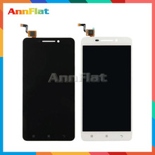 Buy high 5.0'' Lenovo A5000 LCD Display Screen Touch Screen Digitizer Assembly Free for $16.63 in AliExpress store