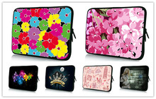 "AIYINGE Multi-size  laptop bag Fashion Tablet Sleeve netbook neoprene protective sleeve shell 10""12""13""14""15""17"" Inch"