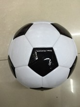 Wholesale Professional 5# Football high quality PU training soccer for Official 11 people use(China)