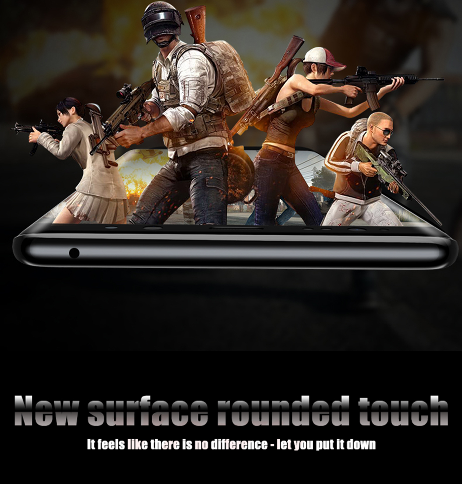 3- For Samsung S8 S9 Glass For Samsung S8 Plus S9 Plus Glass For Samsung Note 8 Glass For Samsung Note 9 Glass