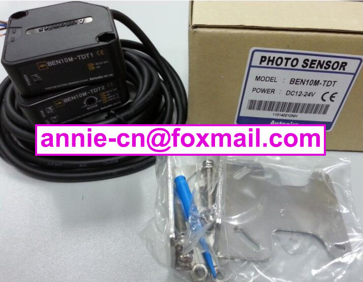 100% New and original  BEN10M-TDT   AUTONICS  PHOTOELECTRIC SWITCH   DC12-24V<br><br>Aliexpress