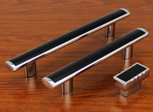Modern Hardware  Kitchen Door Handles And Drawer Cabinet Pull Knobs  (C.C.:128mm,Length:180mm)