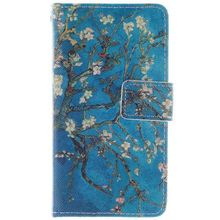 Newest Slim Flip PU Leather Phone Cover Case for Nokia Lumia 630 Wallet Pouch with Card Slot Stand Case For Nokia Lumia 630 635(China)