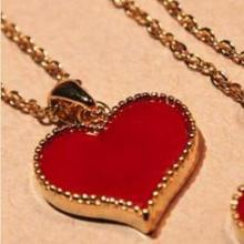 Fashion Personality In The Same Paragraph Gossip Girl Serena Short Necklace Korean Women Love Jewelry Wholesale And Retail