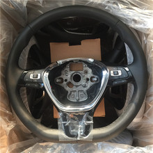 For Volkswagen VW Golf 7 MK7 Multifunctional Button Steering Wheel 5GD 941 091(China)