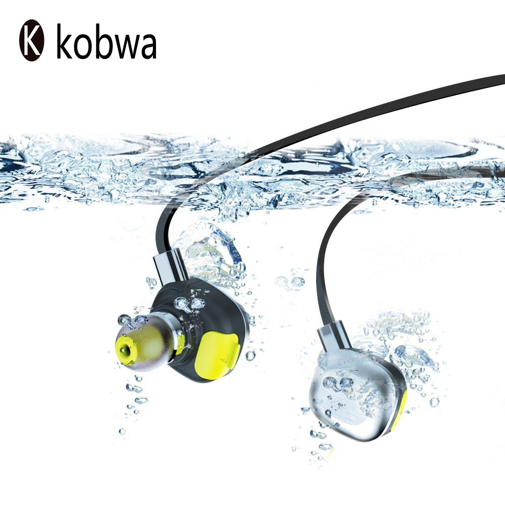 U5 Plus Sport Waterproof IPX7 Magnetic In-ear Earphone Wireless Bluetooth Stereo MP3 Music Headset With Micphone For Smartphones<br>