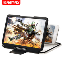 Remax Mobile Phone Screen Magnifier 3D Effect For All Brands Phone