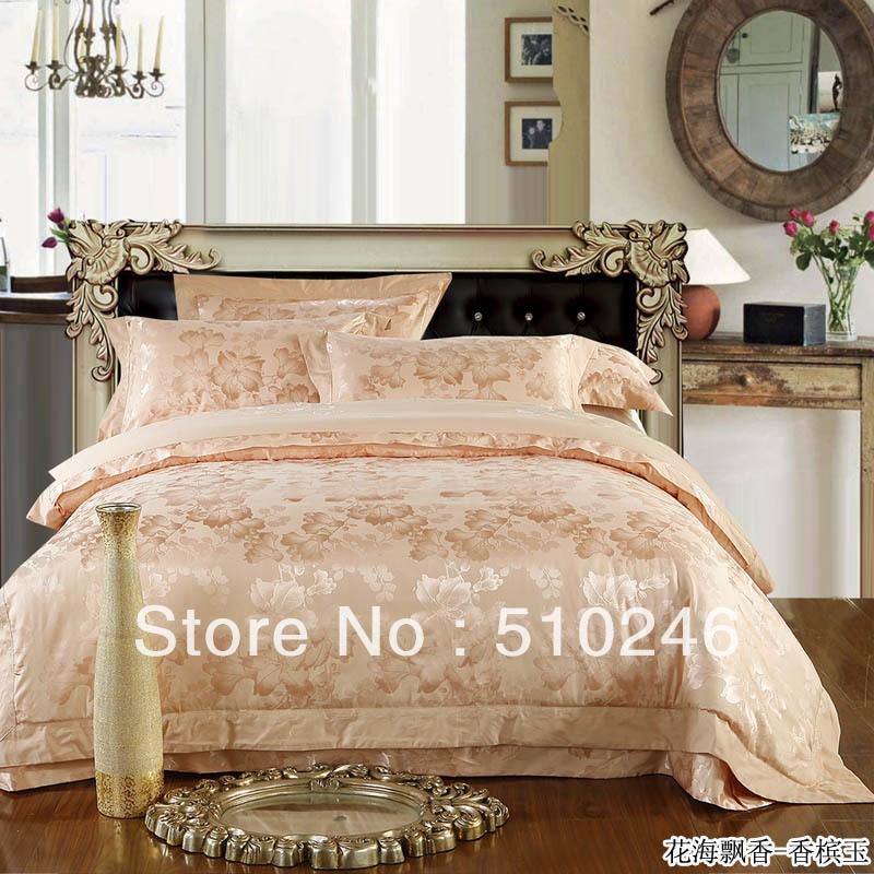 Luxury Sheet Sets  Frette