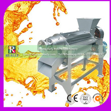 0.5T/h professional commercial onion juice extractor / ginger juice extractor machine(China)