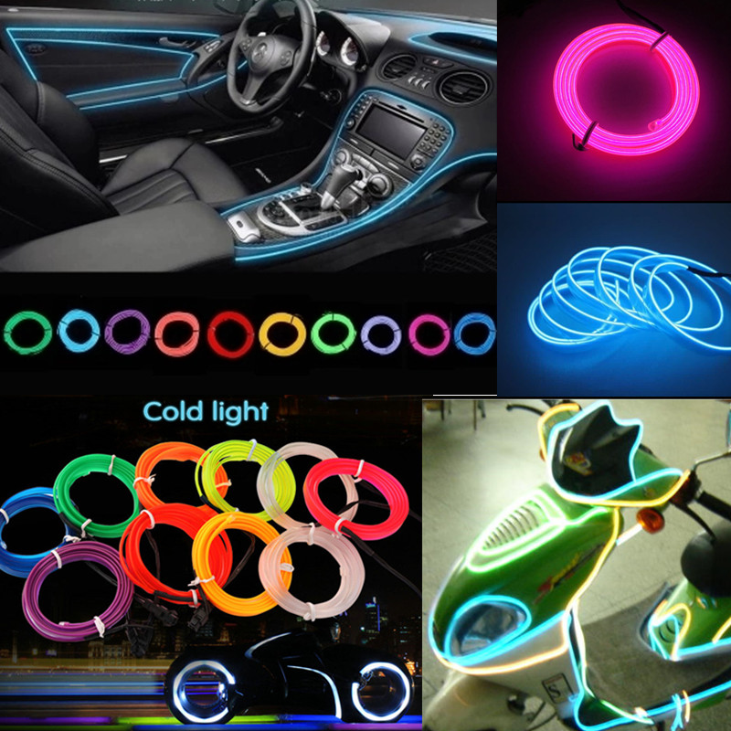 About Led Cold Questions Detail Feedback Car 2m3m5m Lights F1culJT3K