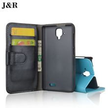 Buy Luxury Leather case Lenovo A536 / 536 phone flip cover case housing card slot LenovoA536 mobile phone covers cases for $6.44 in AliExpress store
