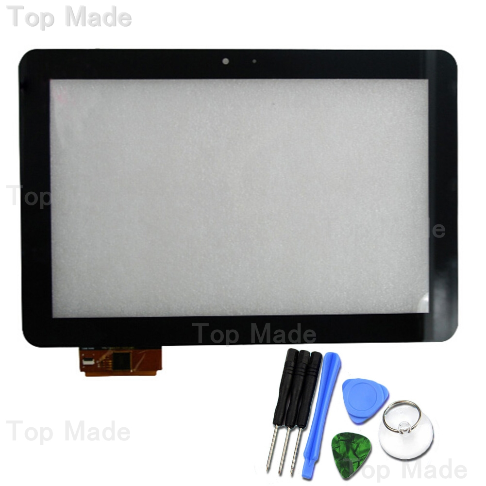 10.1 inch Touch Screen for BQ Edison 2 3 Quad Core Tablet PC Digitizer Glass Sensor Replacement with Free Repair Tools<br><br>Aliexpress