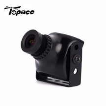 "New Arrival 600TVL 2.8mm Lens 1/3"" For Sony Super Had II CCD Camera For FPV Racing Drone PAL/NTSC(China)"
