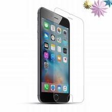 10PCS Portefeuille Tempered Glass Screen Protector Cover for Apple iphone 7 6 S 6S 8 X iPhone7 ScreenProtector case verre trempe(China)