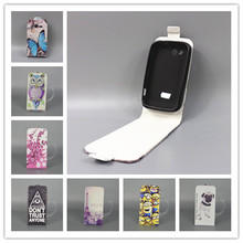For HTC Wildfire S G13 A510E Hot Pattern Cute PrintingVertical Flip Cover Open Down/up Back Cover filp leather case