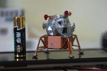 figure NASA lunar exploration vehicle model spot(China)