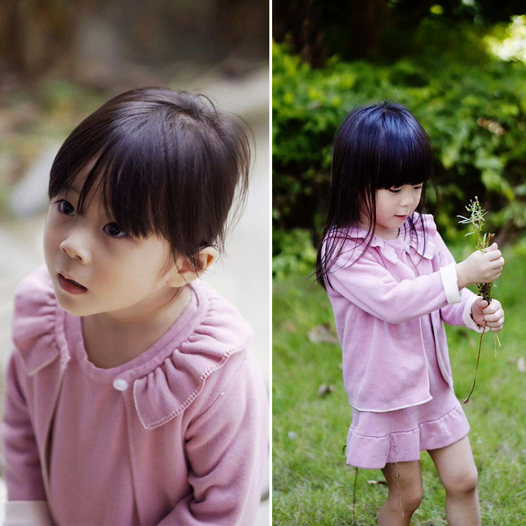 Hot sale girl clothes summer kid suit for baby girls cotton cute Knit cardigan+dress princess begall baby dresses free shiping<br>