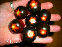 Promotion!50 Pcs/Lot RED BUMBLE BEE TOMATO SEEDS! VERY RARE!Good tasty!Vegetable Seed,#I3UG3Z