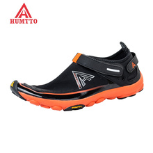 new special offer sale hiking outdoor campin wide(c,d,w) men new spring summer mesh shoes breathable wear sneakers Hook & Loop(China)