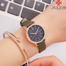 Original women top quality luxury brand JULIUS 944 birthday friend present girl favorite love beautiful cheap watches new hot