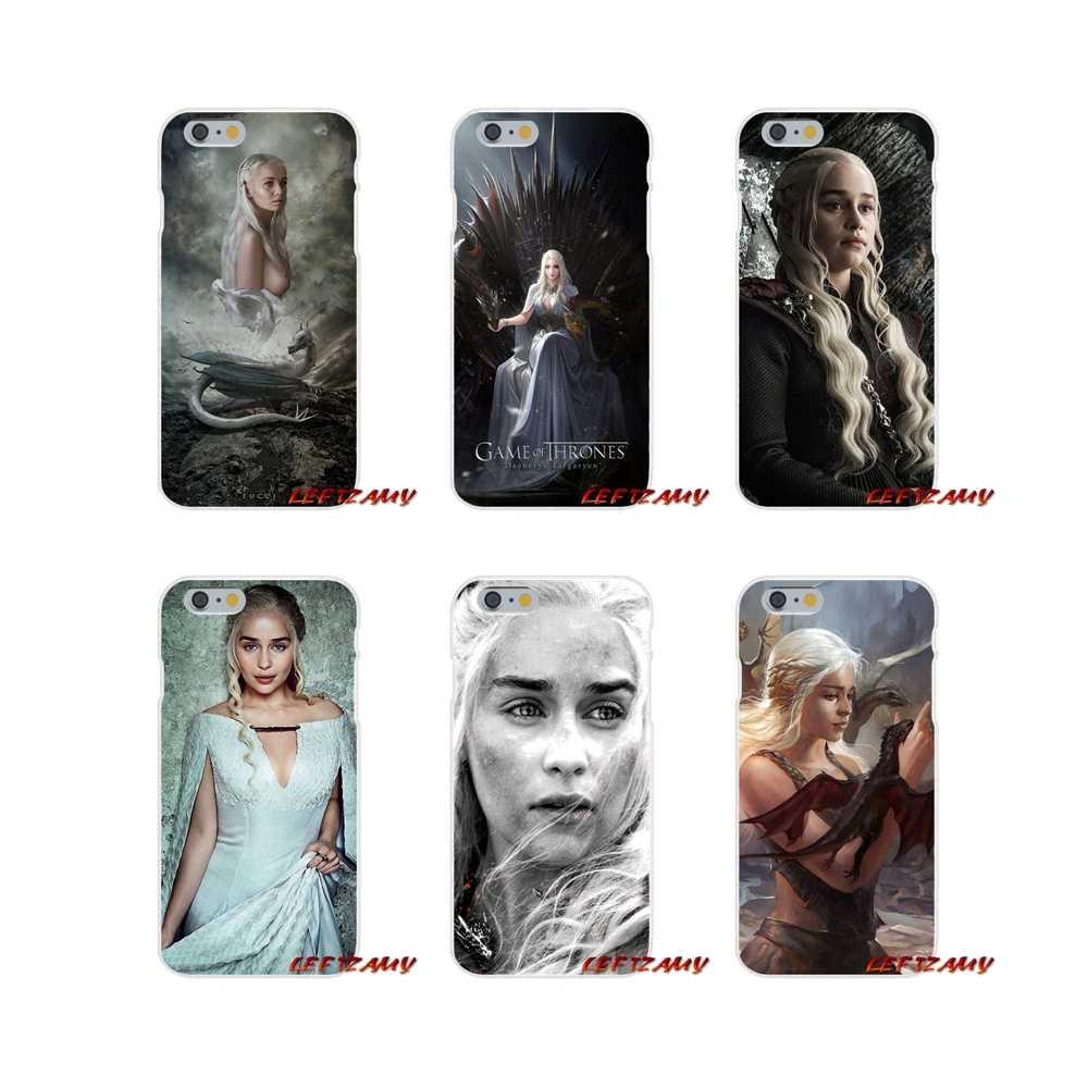 Game of Thrones Daenerys 3 iphone case