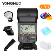 Buy Yongnuo YN568EX 2.4G TTL High Speed Sync Wireless Flash Speedlite Nikon D750 D810 D3400 D3200 D5600 D5300 D7100 D7200 for $98.42 in AliExpress store