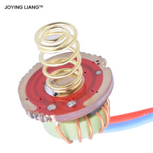 JYL-7811 Flashlight Driving Plate 17mm / 20mm Circuit Board 3-15V Constant Current Driver Board Accessory L2 / XHP50(China)