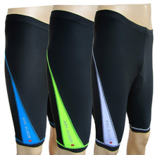 Mens Tight Shorts Cycling Bicycle MTB  Breathable 3D Silicone Padded Shorts Fitness Outdoor Riding Clothing Ciclismo Bicicleta