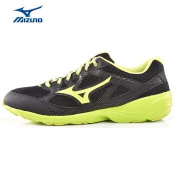 MIZUNO Sneakers Hommes de Maille Beathable Amorti Sport Chaussures PRIMA VIVO Stabilité Lumière Chaussures de Course J1GG152940 XYP267