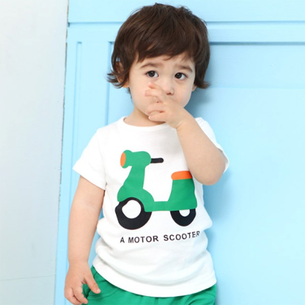 Newest Summer Baby Girls Boys Sets Clothing T-Shirt Tops Long Pants Outfits Casual Style Suits<br><br>Aliexpress