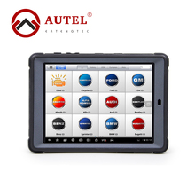 Autel MaxiSys Mini MS905 Automotive Diagnostic Tool Analysis System Wifi Connection Update Online
