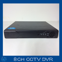 8CH CCTV DVR Recorder 960H Full D1 H.264 P2P Cloud Networt Digital Video Recorder