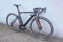 Super price carbon bicicleta 700C bike Shima 5800 22 speeds Chinese Racing bicycle XXS XS S M L with Alloy wheels(China)