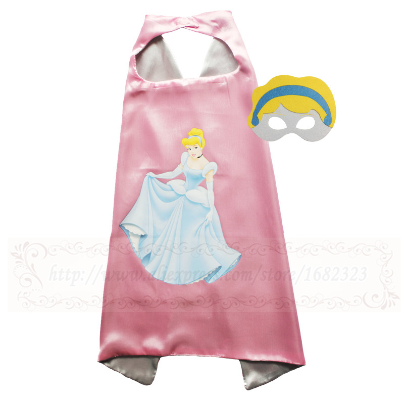 Cinderella-mask