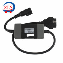 For ISUZU DC 24V Adapter Type II for GM Tech 2 Diagnostic Tool Test Engine OBD Auto Programmer Work For GM Tech2