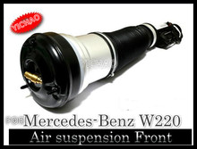 Free Shipping Air Suspension Shock Absorber for Benz W220 Front Air Spring Strut Damper mercedes  airmatic A2203202438