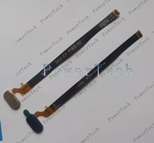 New Original ELEPHONE S7 5.5inch Phone Fingerprint Button Components Sensor Flex Cable FPC Fix Accessories