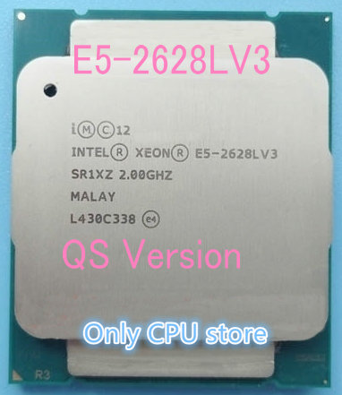 E5-2628LV3