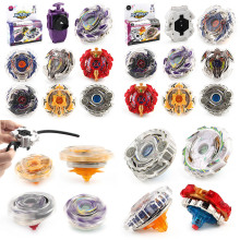 20 colors New mini Beyblade Metal Fusion Metal Masters 4D Beyblade toys for sale fidget fight spinner baby toys for children