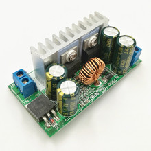 Best Price Voltage Power Buck Converter Step-Down Module 200W 15A DC-DC 8-60V TO 1-36V 12V New Arrival(6.8)
