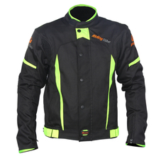 Motocross jacket riding tribe motorcycle racing off-road jackets waterproof Rally lining protectors protective 2017 updated 4XL