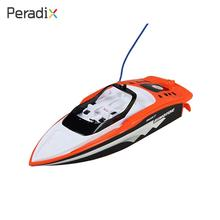 Buy Submarin Speedboat RC Ship Micro RC Boat Remote Control 4 Channel Create Toys Brushless Motor Driver Kids for $14.59 in AliExpress store