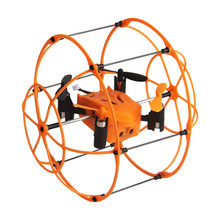 Buy High Quqlity Helic Max Sky Walker 1336 2.4GHz 4CH RC Quadcopter 3D Flip Climbing Wall Roller Gift Toys Wholesale Free for $24.69 in AliExpress store