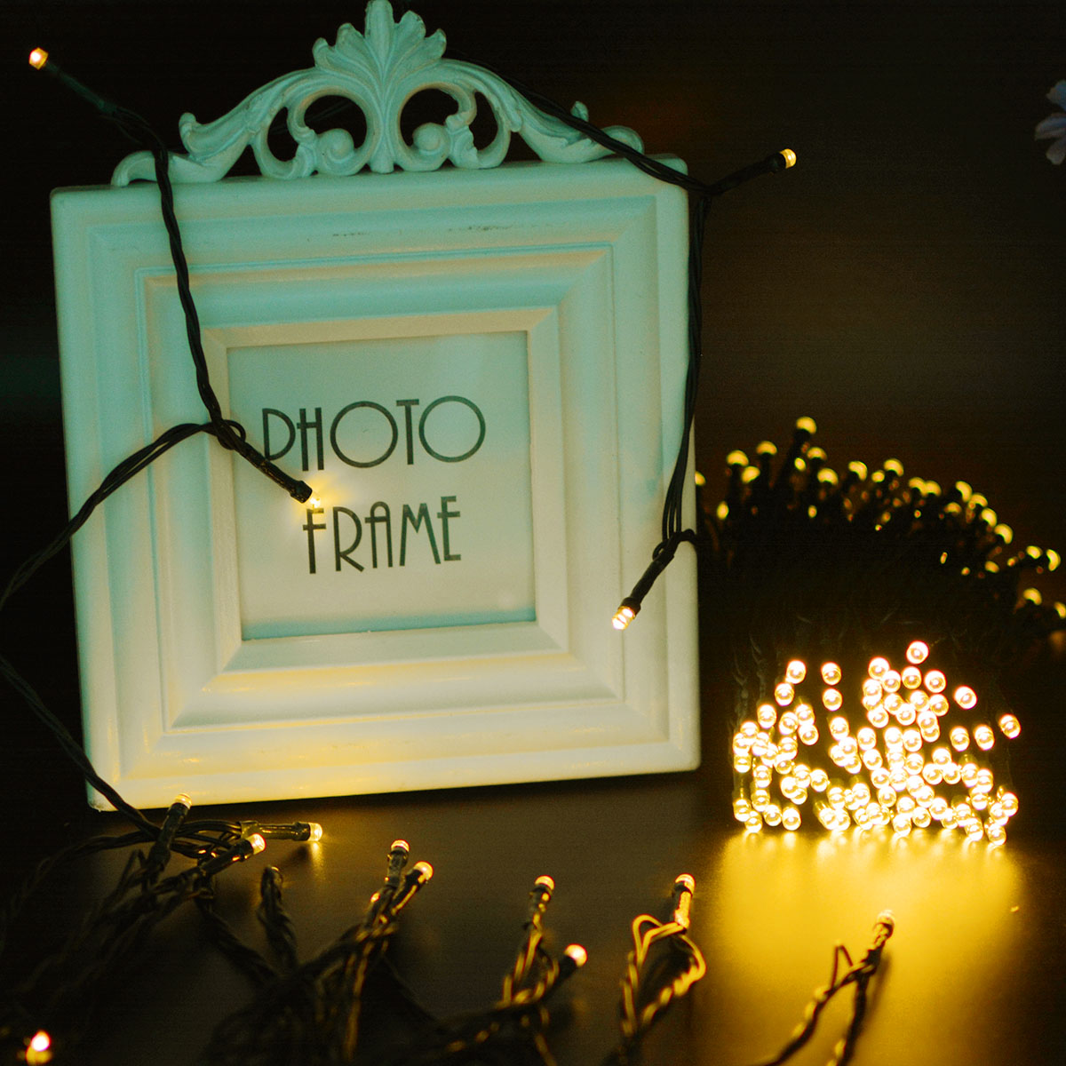 Dcoo Solar LED String Lights 22meter 200 LEDs Waterproof 8 Modes Fairy Christmas Lights Outdoor Lighitng Garden Party Lights