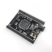 FPGA Xilinx development board XC3S50AN Spartan3 development board core board minimum system board